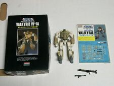 Macross 1/100 VF-1A BATTROID VALKYRIE Arii Model Kit Robotech