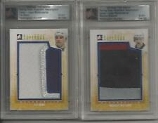 11/12 ITG ULTIMATE Memorabilia 2012 Superbox 1/1 Tie Domi, Maple Leafs Jersey