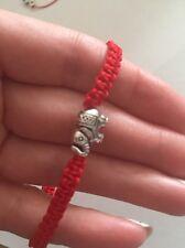 Lucky Elephant Fashion Tibet Tibetan Silver Bracelet Handmade