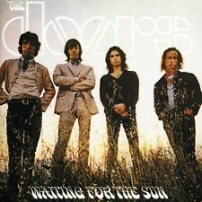 The Doors - Waiting for the Sun [New CD]