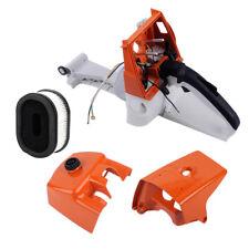 Motorabdeckung für Stihl 017 018 MS170 180 Motordecken Motorsäge Zylinder Cover
