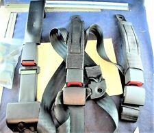 Seat Belt Kit 2 1/2 / 5 Ton M35 M52 M818 M923 M939 Military / Civilian [E2Fl]