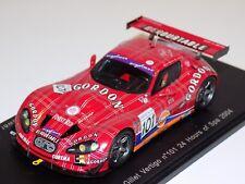 1/43 Spark Gillet Vertigo car #101 24 Hours of Spa 2004 Lambert Lefort S1464