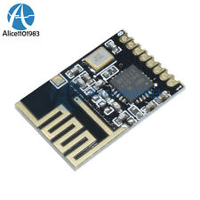 Mini NRF24L01+  SMD 1.27MM wireless transceiver module Small Size
