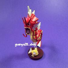 Pokemon Figure  Shiny Magikarp Gyarados zk ot sp u