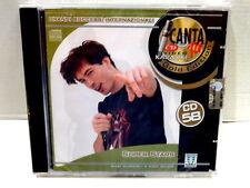 CANTA TU -  SUPER STARS - GOLD EDITION - CD 58 VIDEO KARAOKE PROVATO IN NEGOZIO
