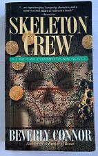 Skeleton Crew by Beverly Connor
