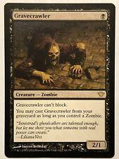 Gravecrawler - MTG Magic the Gathering Dark Ascension NM