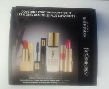 Sephora Beauty Insider Yves Saint Laurent Covetable Couture Beauty Icons NIB