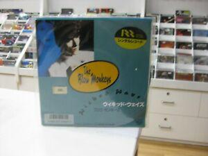 """THE BLOW MONKEYS 7"""" JAPAN WICKED WAYS 1986"""