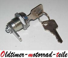 Seitendeckelschloß passend für MZ ES ETS TS ETZ 125 150 250 251
