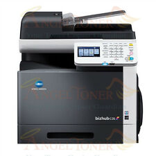 Konica Minolta BizHub C35  A4 Color Multifunction Copier 25k 30 PPM
