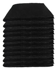 10 Carbon Replacement Pre-Filters Compatible with Honeywell 50250-S Air Purifier