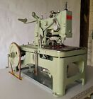 REECE 101 Eyelet Buttonhole Commercial Sewing Machine+ Table & 110/220 Motor
