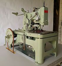 Reece 101 Eyelet Buttonhole Commercial Sewing Machine Table Amp 110220 Motor