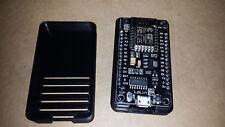 Deauther WIFI NodeMCU Lua ESP8266 ESP-12E CH340G - Flashed & 3D PRINTED CASE