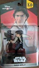 Disney Infinity 3.0 Star Wars Han Solo Character new in box