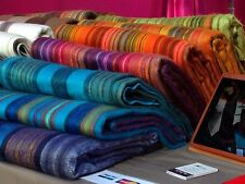 Handmade Alpaca Blankets