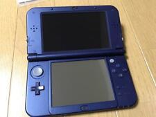 Nintendo 3DS Ll Monster Hunter 4G Hunter Pack Japón Juego Usado