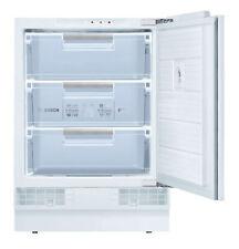 Bosch GUD15A50GB 98L Upright Freezer