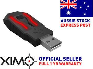 XIM APEX - Official Australian Retailer