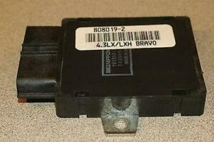 Mercruiser 4.3LXH 808019-2 Bravo ICM electronic ignition control module