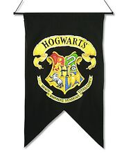 Harry Potter Hogwarts Banner Printed Wall Banner
