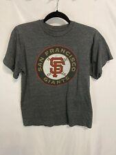 San Francisco Giants Youth Large T-Shirt