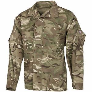 British Army MTP Shirt Jacket, New, Size XL