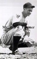 Vintage Photo 88 - Washington Senators - George Archie