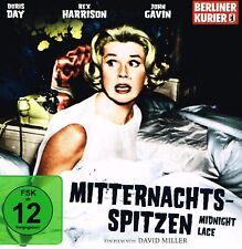 DVD -Mitternachts-Spitzen mit Doris Day& ....... aus dem Berliner Kurier