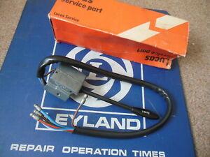 NOS Lucas Master Headlight Switch Triumph TR4A TR250 TR6 39877 35782 158358
