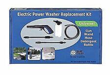 Piezas para pistola de lavado