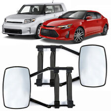 CLIP-ON TOWING MIRROR tow extension extend side rear view hauling for vw