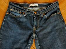 Jeans LEVIS 528 29x34 Parfait Etat Occasion Satisfait ou Remboursé G