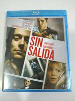 Senza Uscita Not Safe For Work Joe Johnston - Blu-Ray Spagnolo Inglese - 3T