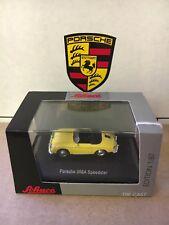 Schuco Edition 1:87 Porsche 356A Speedster