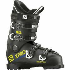 Salomon Alpin Ski Schuhe in Größe 40 mit vier Schnallen