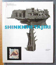 Shinkichi Tajiri: Beeldhouwer sculptor (Monografieën van Nederlandse kunstenaars