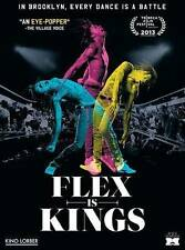 Flex is Kings 2014 by Kino Lorber Ex-library