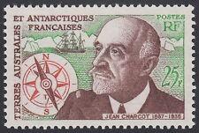FRANCE, FSAT, 1961. Charcot 21, Mint