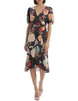 NEW Leona by Leona Edmiston Eloise Floral Dress - Shape Tbc Assorted