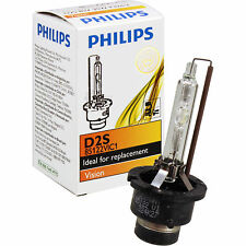 D2S 35W P32d-2 Xenon Vision 1st. Philips C2N