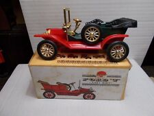 NACORAL FORD T PLASTIC MODEL 1:24 SCALE. BOXED AS NEW