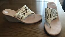 Womens UGG Wedge Sandals, Size 8.5