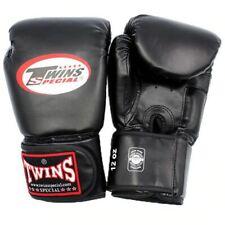 Twins special Muay Thai boxing gloves fight training playing sandbags 4 Color