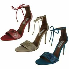 Animal Print Medium Width (B, M) Synthetic Shoes for Women