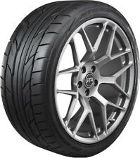 4 Nitto NT555 G2 255/35R20 Tires 255/35-20 97W XL