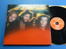 BEE GEES  SPIRITS HAVING FLOWN RSO 79 French LP EX+/EX+