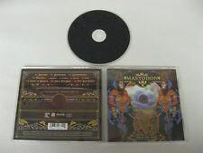 Mastodon crack the skye - CD Compact Disc